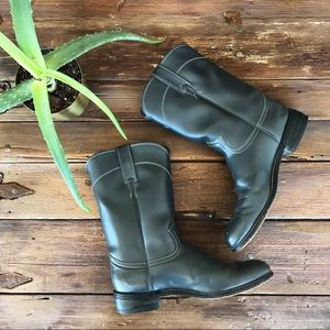 Women's Vintage Justin Boots